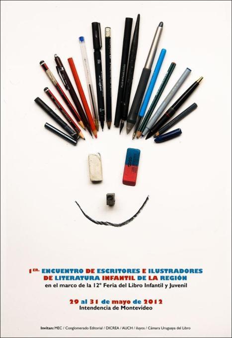 Afiche del Encuentro